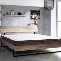 双11预售:CatzZ 瞌睡猫 铂金款  7区独袋弹簧分性别床垫 1.5/1.8m