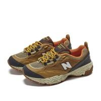 1日0点:New Balance ML801NEB 舒适复古老爹鞋 *2件
