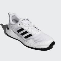 1日0点:adidas 阿迪达斯 FLUIDCLOUD NEUTRAL FX4706 男女跑步运动鞋