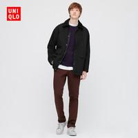 1日0点、历史低价:UNIQLO 优衣库 428909 男士休闲裤
