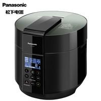 1日10点:Panasonic 松下 SR-G50P1 电压力原汁煲