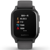 双11预售:Garmin 佳明 Venu Sq  运动智能手表