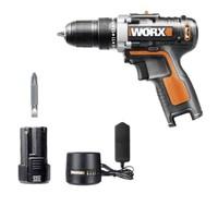双11预售:WORX 威克士 WX128.1 单电电动螺丝刀