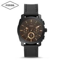 双11预售:Fossil FS5586 男士石英手表