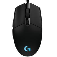 1日0点:Logitech 罗技 G102 第二代 LIGHTSYNC 游戏鼠标