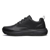 双11预售:SKECHERS 斯凯奇 66418 男士休闲鞋