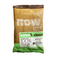 1日0点、网易考拉黑卡会员、考拉海购黑卡会员:Now  Fresh 无谷幼猫粮 0.22磅