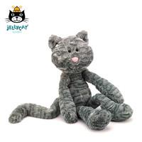 考拉海购黑卡会员:jELLYCAT 邦尼兔 超柔软系列 Merryday 猫咪