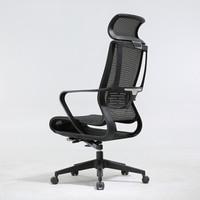 1日0点、京东PLUS会员:SIHOO 西昊 M60 人体工学电脑椅