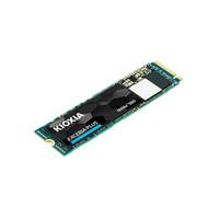1日0点:KIOXIA 铠侠 EXCERIA PLUS 极至光速 NVMe SSD固态硬盘 2TB