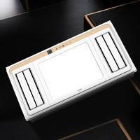 双11预售:OPPLE 欧普照明 F137 集成吊顶智能双区风暖浴霸