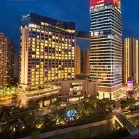 双11预售:福州泰禾凯宾斯基酒店 豪华城景房1-2晚(含早餐)