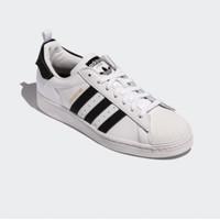 adidas 阿迪达斯 SUPERSTAR 中性经典运动鞋