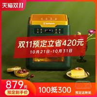 食务的吃货世界 篇三十:空气炸锅/空气炸烤箱值不值得买?从原理细细讲起