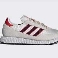 adidas 阿迪达斯 GLENBUCK SPZL 男士跑鞋