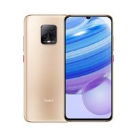 双11预售:Redmi 红米 10X 5G智能手机 6GB+128GB