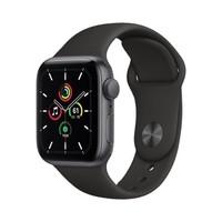 百亿补贴:Apple 苹果 Watch SE 智能手表 GPS+蜂窝款 40mm