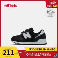 new balance 儿童运动鞋PO313BW
