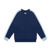 1日0点:new balance 儿童卫衣上衣 7C845303