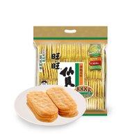 1日0点、88VIP:Want Want 旺旺 仙贝大礼包 888g*3件+ 旺旺雪饼米饼大礼包888g*2件