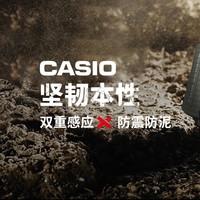 促销活动:苏宁易购 CASIO 卡西欧腕表 双11提前购