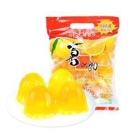 88VIP:喜之郎 蜜桔果肉果冻 990g加赠30g *5件