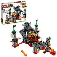1日0点、88VIP:LEGO 乐高 马里奥系列 71369 酷霸王城堡