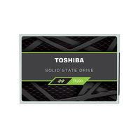 百亿补贴:TOSHIBA 东芝 TR200系列 SATA3 固态硬盘 240GB