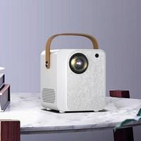 1日0点:微影 Y9+ 家用便携投影仪