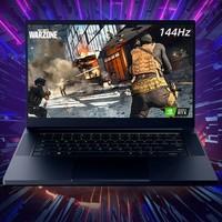 Razer 雷蛇 灵刃15 2020款 15.6英寸笔记本电脑(i7-10750H、16GB、1TB、RTX 2070)