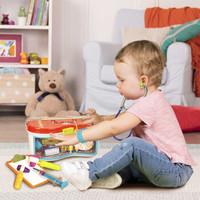 B.Toys 比乐 小医生套装 过家家玩具