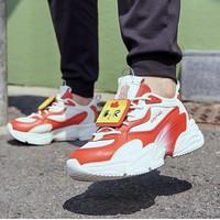 1日0点、历史低价:PEAK 匹克 态极科技 DE020022 女士休闲鞋 *2件