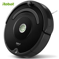 历史低价:iRobot 扫地机器人 智能家用全自动扫地吸尘器 Roomba671