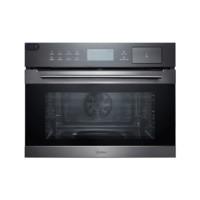 双11预售:Midea 美的 BS5055W  嵌入式蒸烤箱一体机家用 50L