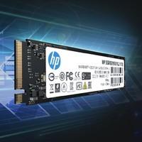 小编精选:HP 惠普 EX950 M.2 固态硬盘 1TB