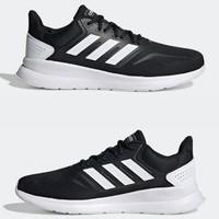 1日0点:adidas 阿迪达斯 RUNFALCON 男女跑步鞋