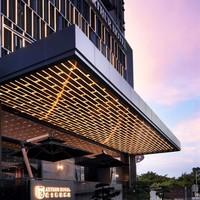 1日0点截止、双11预售:可拆分!有效期通用!广州珠江新城骑士物语酒店 追影客房2晚 (含双早+鸡尾酒)