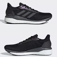 1日0点:adidas 阿迪达斯 SOLAR DRIVE 19 M 男子跑步运动鞋
