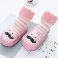 GOOD88  儿童宝宝秋冬季地板袜子