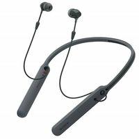 银联返现购:SONY 索尼 WI-C400 入耳式无线蓝牙耳机 开箱版