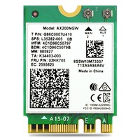 Acasis阿卡西斯 intel 英特尔 AX200 WiFi 6 网卡