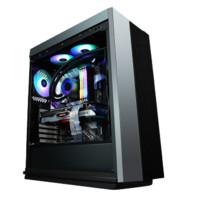 KOTIN 京天 龙骑士 组装台式机(R7-3700X、16GB、250GB、RTX3070)