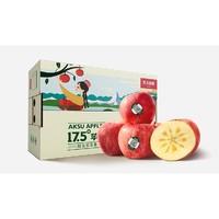 NONGFU SPRING 农夫山泉 17.5度 苹果 15枚 *2件