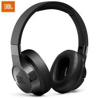 1日0点:JBL Tune700BT 头戴式无线蓝牙耳机