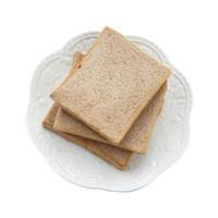 麦得源 黑麦全麦面包 1000g/24包 48片