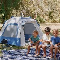 MOBI GARDEN 牧高笛 EX19561004 户外露营帐篷 +凑单品