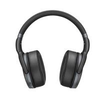 1日0点:SENNHEISER 森海塞尔 HD4.40BT WIRELESS 头戴式无线蓝牙耳机