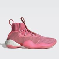 1日0点:adidas 阿迪达斯 三叶草 PW CRAZY BYW PRD 男女经典运动鞋 +凑单品
