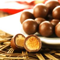 梁丰 麦丽素巧克力 250g *2件