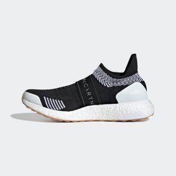 adidas 阿迪达斯 Originals smc UltraBOOST X 3.D. Knit S.女鞋跑步运动鞋